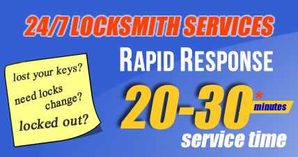 Mobile Wood Green Locksmiths