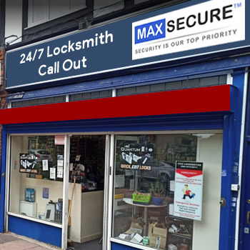 Locksmith store in Wood Green